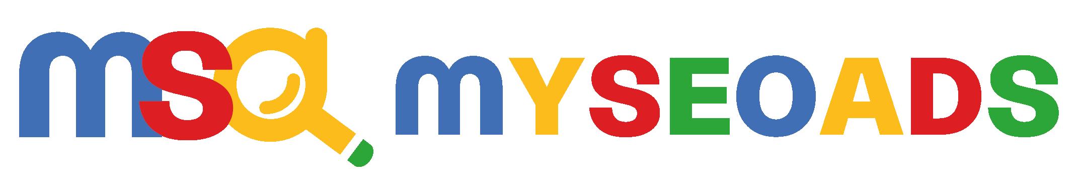 logo myseoads